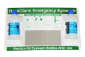 Emergency Eyewash and Shower Singapore