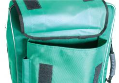 First Aid Trauma Backpack
