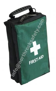 First Aid Pouch X-Large