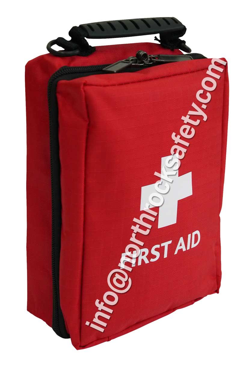 First Aid Pouch Large (Empty)
