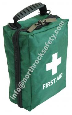 First Aid Pouch Large