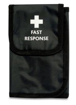 Fast Response Belt Wallet