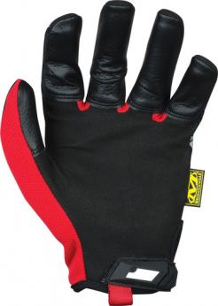 Mechanix Wear Original High Abrasion Gloves (MGP-08)