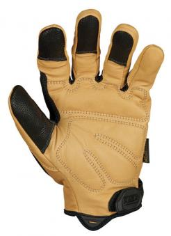 Mechanix Wear CG Full Leather Gloves (CG50-75)