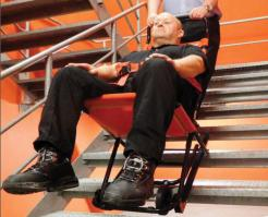 GEC3 NARROW Evacuation Chair