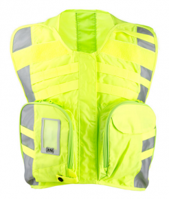 StatPacks G3 Advanced Safety Vest