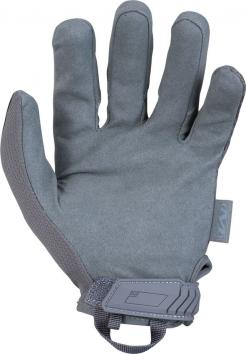 Mechanix Wear Original Gloves Wolf Grey