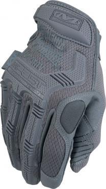 Mechanix Wear M-Pact Gloves Wolf Grey