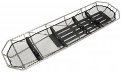 Rectangular Basket Stretcher Junkin (MIL-8131-WM)
