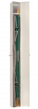 Wall Mounted Aluminum Pole Stretcher Kit Junkin (JSA-555)