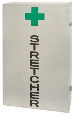 Easy-Fold Wheeled Stretcher Kit Junkin (JSA-666)