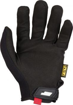 Mechanix Wear Original Gloves Black (MG-05)