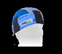 ColdRush Hard Hat Insert Blue