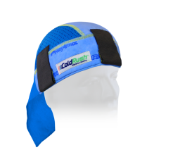 ColdRush Hard Hat Insert with Neckshade
