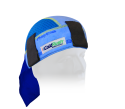 ColdRush Hard Hat Insert with Nomex Neckshade