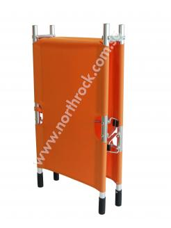 stretcher single fold