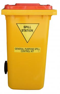 200 Litre General Purpose SpillFix Spill Kit