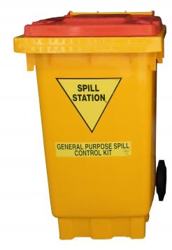 200 Litre General Purpose SpillFix Spill Kit