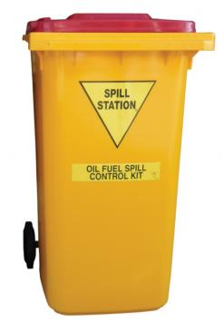 Oil Only Spill Kit Singapore