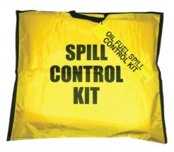 spill kits for oil