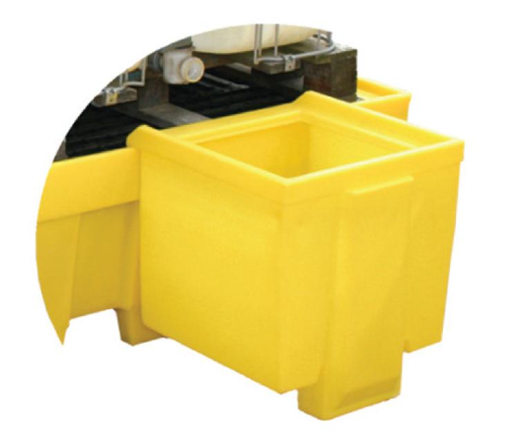 Dispensing Wells For IBC Storage Units (TSSBB2T)