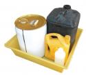 Drip and Storage Trays