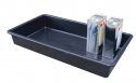 Drip and Storage Trays