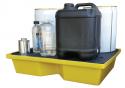 MiniBund Spill Trays 30L