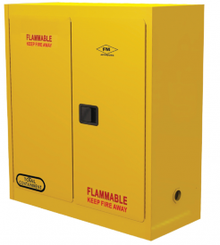 Flammable Liquid Storage Cabinet 15L