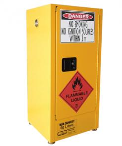 Flammable Liquid Storage Cabinet singapore