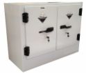Poly Corrosive Chemical Storage Cabinet Singapore