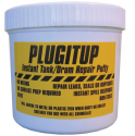 Temporary Tank & Drum Repair Putty