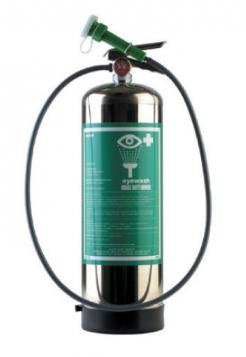 Portable Pressurised Eyewash