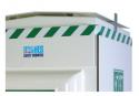 Solar Shield for 1200 Litre Tank Shower