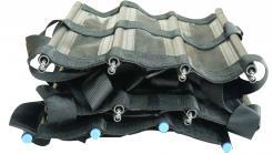 Fibrelight Folding Stretcher