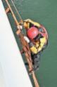 embarkation ladder solas