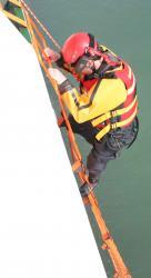 Fibrelight Emergency Ladder