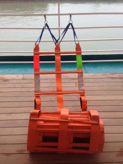 embarkation ladder solas