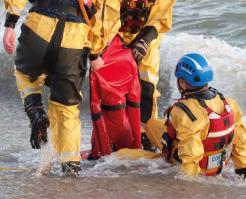 rescue randy manikin