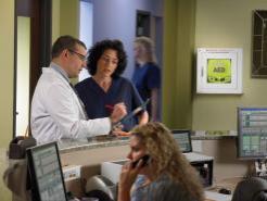 Defibrillator Zoll AED Plus Malaysia