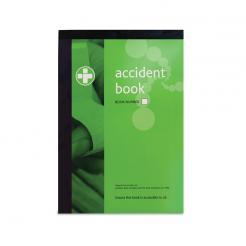 accident record book