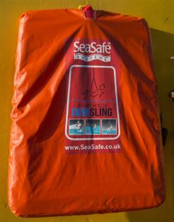 Rescue Sling Singapore