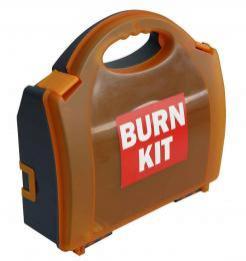 best burn kit