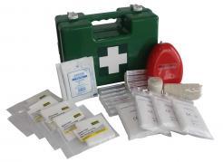 MOM First Aid Box A singapore