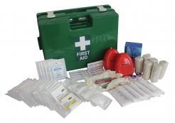 MOM Industrial First Aid Box