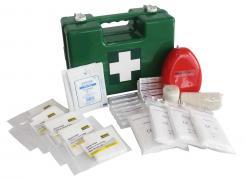 MOM First Aid Box A