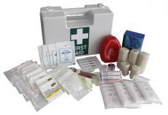 mom first aid box b