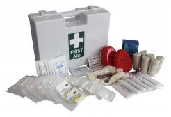 first aid box c