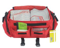 Ambulance Burn Kit Singapore