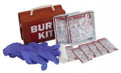 burn kit xs